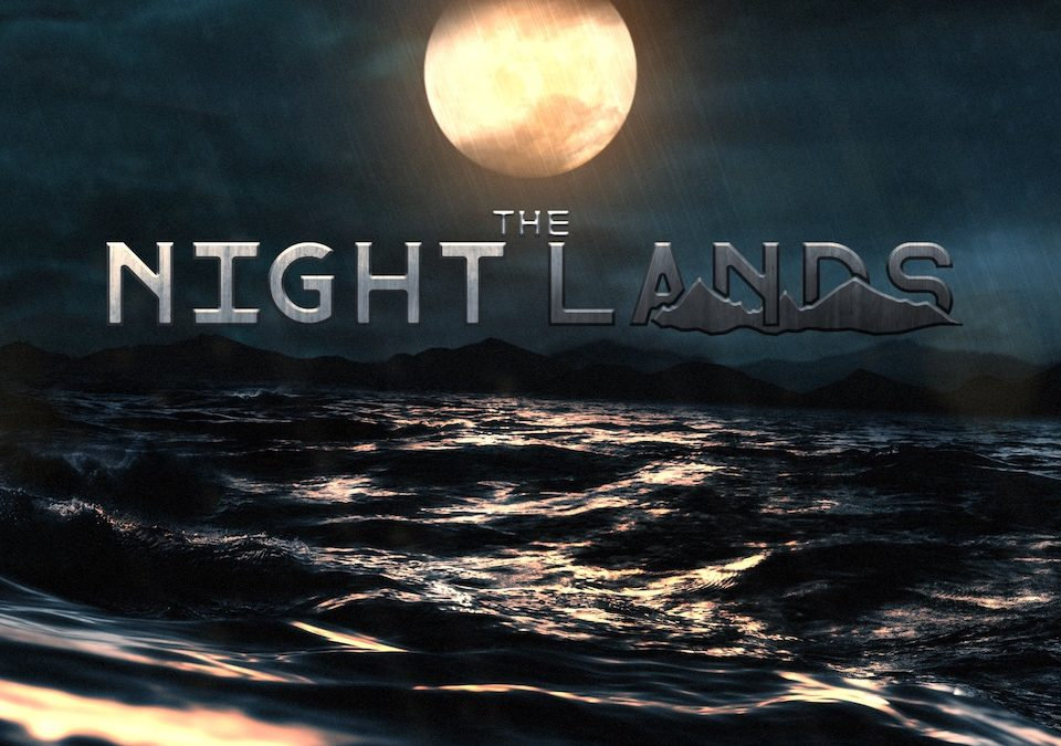 """The Night Lands"" EP"